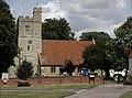 St Nicholas' Church, Tillingham - geograph.org.uk - 1417470.jpg