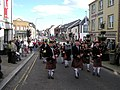St Patrick's Day, Omagh(33) - geograph.org.uk - 727994.jpg