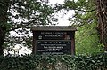 St Paul's Church, Witherslack, Cumbria - Notice board - geograph.org.uk - 930561.jpg
