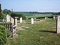 St Peter's Church, West Tytherley - Churchyard - geograph.org.uk - 422960.jpg