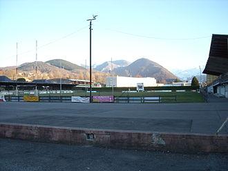 Stade Bagnérais - Stade Marcel-Cazenave