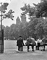 Stadsgezichten Maastricht, Vrijthof, Bestanddeelnr 907-1979.jpg