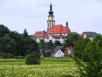 Stadtsteinach Church.JPG