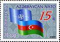Stamps of Azerbaijan, 2009-864.jpg