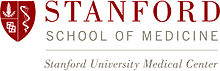 Stanford School of Medicine Logo.