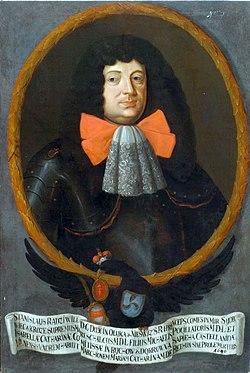 Stanisłaŭ Kazimier Radzivił. Станіслаў Казімер Радзівіл (1733-37).jpg