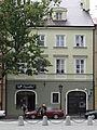 Stary Rynek 11 w Łowiczu.JPG