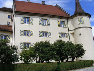 Starzach - Starzach 001 Castle Wachendorf