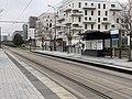 Station Tramway IdF Ligne 6 Inovel Parc Nord - Vélizy-Villacoublay (FR78) - 2021-01-03 - 2.jpg