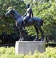 Statue Floraplatz (Tierg) Amazone&Louis Tuaillon&1906.jpg