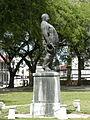 Statue of Johan Adolf Pengel.JPG
