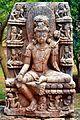 Statue of Tara at Udaigiri.jpg