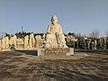 Statue of Zhang Sanfeng.jpg