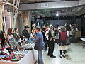 Steampunk Makers Fair Lafayette 2013 CdA Shopping1.JPG