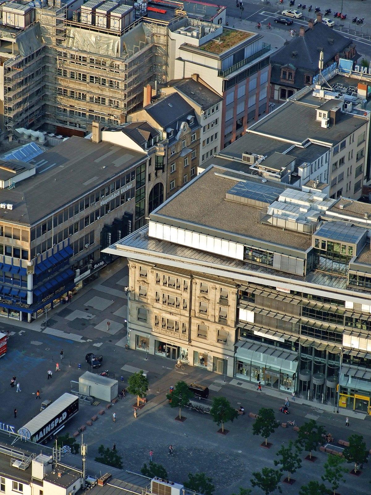 Hotel Frankfurt Innenstadt G Ef Bf Bdnstig