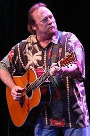 Stills performing in 2007