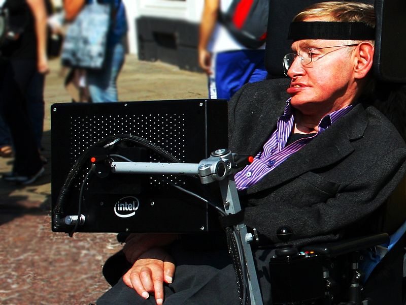 File:Stephen Hawking in Cambridge.jpg