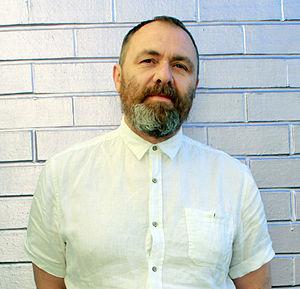 Steve Cobby - English Musician
