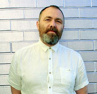 Steve Cobby British musician
