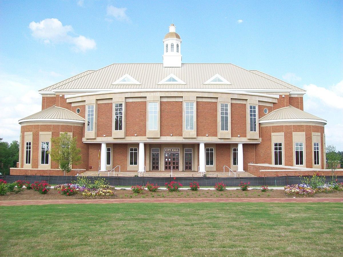 Stockbridge, Georgia - Wikipedia