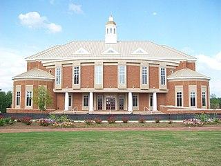 City in Georgia, United States
