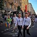 Stockholm Pride 2015 Parade by Jonatan Svensson Glad 12.JPG
