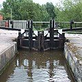 Stoke Top Lock, Trent and Mersey Canal - geograph.org.uk - 1599754.jpg