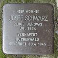 Stolperstein Josef Schwarz Am Stockpiper 94 Ahlen.nnw.jpg