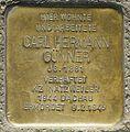 Stolperstein Offenburg Carl Hermann Günner.jpg