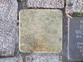 Stolperstein Siegfried Wasservogel, 1, Brunnenallee 23, Bad Wildungen, Landkreis Waldeck-Frankenberg.jpg