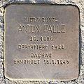 Stolperstein für Anton Falle, dt. Version 01.jpg