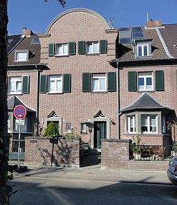 Herzogenrather Straße in Köln