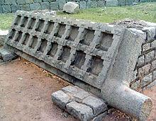 Stone door H&i India & Door - Wikipedia
