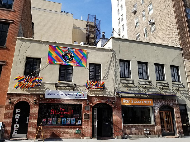 File:Stonewall Inn, April 2019.jpg