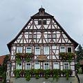 Strümpfelbach Gasthaus zumHirsch 2015.JPG