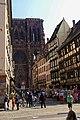 Strasbourg - Krämergass II.jpg