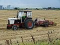 Straw Baling at New Holland - geograph.org.uk - 2038986.jpg