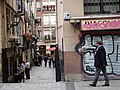 Street Scene in Old Town - Logrono - La Rioja - Spain - 01 (14412848227).jpg