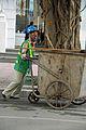 Street cleaner, Hanoi, Vietnam.jpg