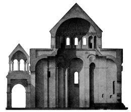 saint hripsime church wikipedia