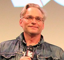 Stuber Q&A - Michael Dowse (33510399418) (cropped) (cropped).jpg