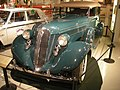Studebaker National Museum May 2014 046 (1935 Studebaker President Convertible Sedan).jpg