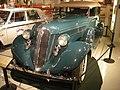 Studebaker National Museum May 2014 046 (1935 Studebaker President Convertible Sedan).jpg