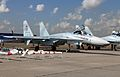 Su-27SM3 at the Celebration of the 100th anniversary of Russian AF (4).jpg
