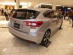 Subaru IMPREZA SPORT 2.0i-S EyeSight (DBA-GT7) rear.jpg