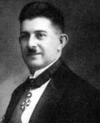 Syrian Turkmen - Subhi Barakat, of Turkish origin, was the first President of Syria, taking office in 1922.