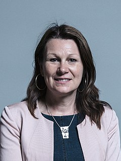 Sue Hayman British Labour politician