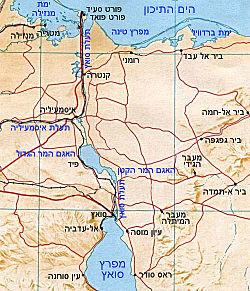Suez canal map he.jpg