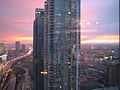 Sunset over the Gardiner Expressway -a.jpg
