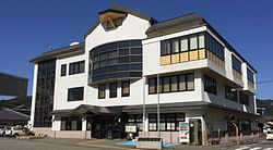 Susami town office001.JPG